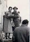 SPOSI 24 GENNAIO 1957