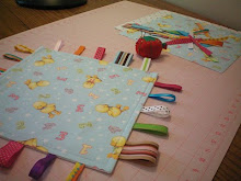 A Beginner's Sewing Tutorial