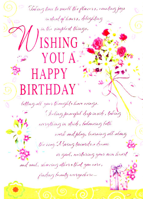 happy birthday quotes and images. happy birthday wishes for