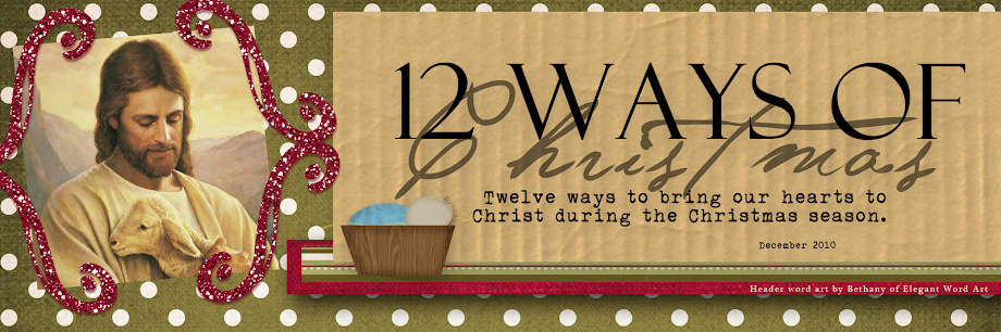 12 Ways of Christmas