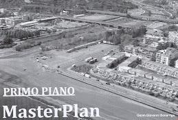 MASTER PLAN. Progetto Val D'Agrò