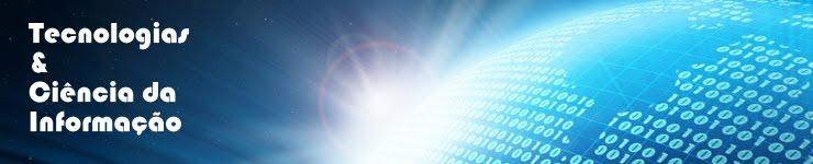 6 - Tecnologias para Ciência da Informação
