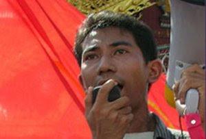 အုိးေဝ ဆင္ဆာတင္မည္ မဟုတ္  – talk with Kyaw Ko Ko