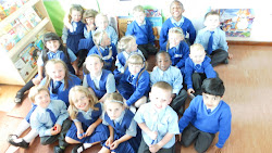 Junior Infants September 2010
