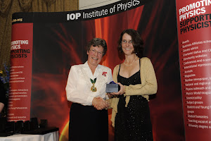Teacher of Primary Science Award