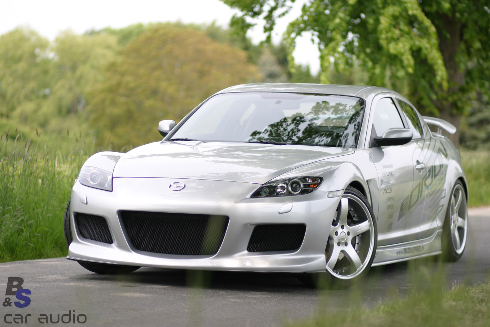 cars wallpaper mazda rx8 photo. Black Bedroom Furniture Sets. Home Design Ideas