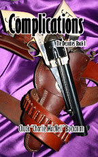 Complications: The Deputies Book 1