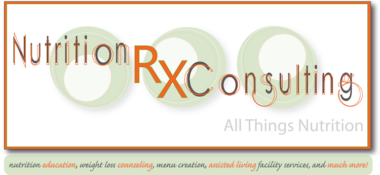 Nutrition Rx Consulting