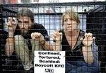 PETA Kfc Protest