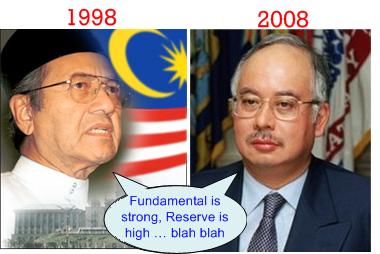 Mahathir Najib