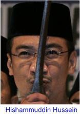 Hishammuddin-Hussein