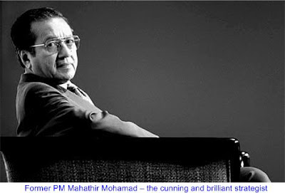 Mahathir Strategist