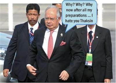 Najib Pattaya