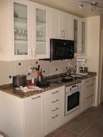 Cucina...IKEA
