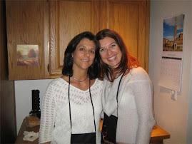 Wine tasting con Gina