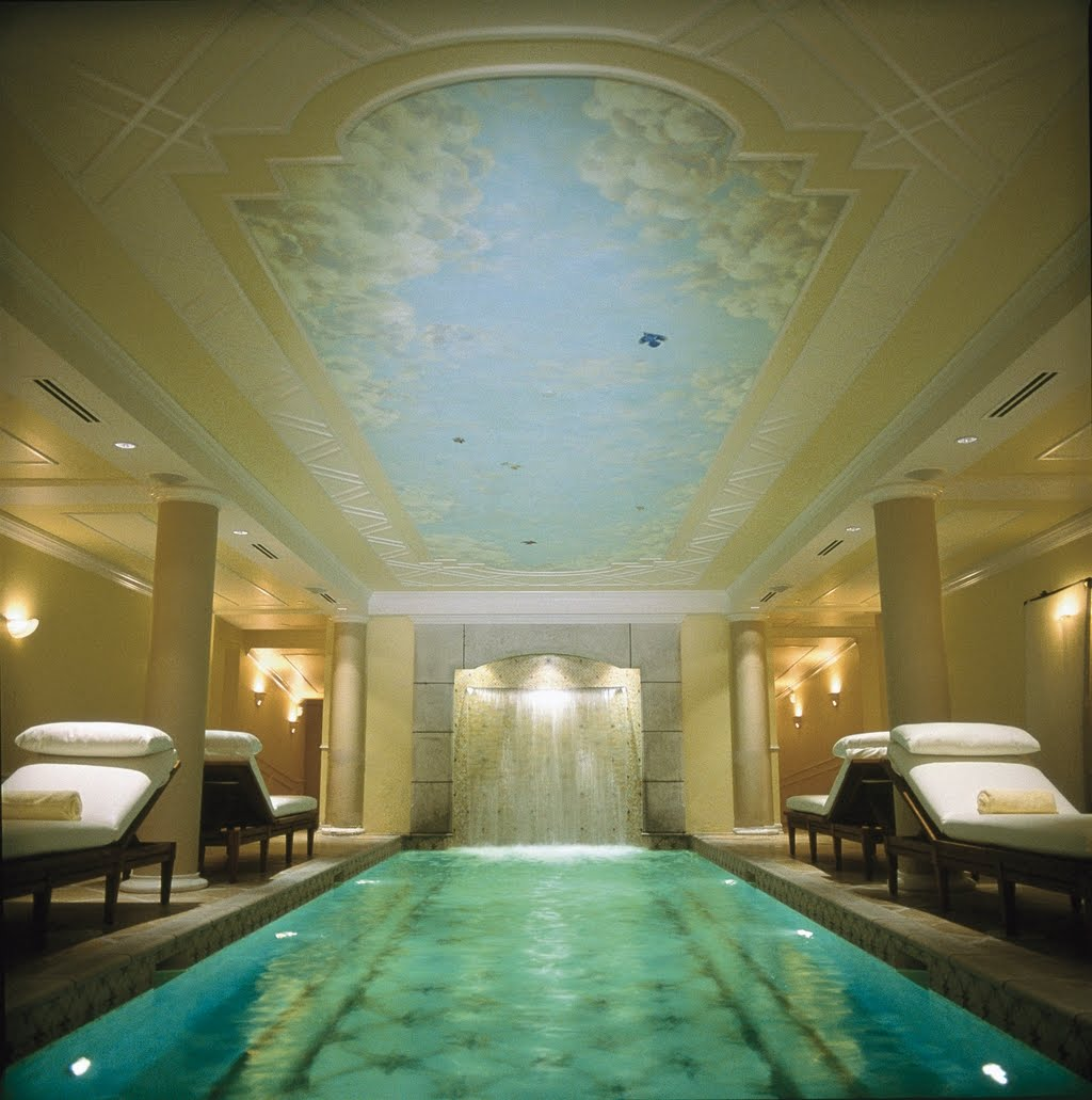 TERRY\'S SPA, BEAUTY AND WELLNESS GO-TO: KOHLER WATERS SPA ~ BETTER ...