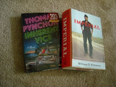 Thomas Pynchon y William T. Vollmann