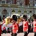 6 de Setembro de 1997 - funeral de Diana, Princesa de Gales