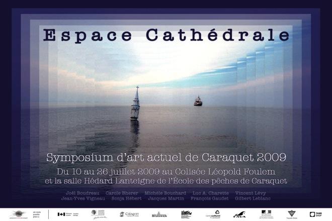 Caraquet 2009