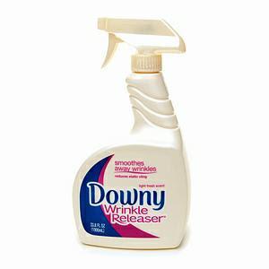 Downy-Wrinkle-Releaser