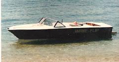Projeto Ski Boat
