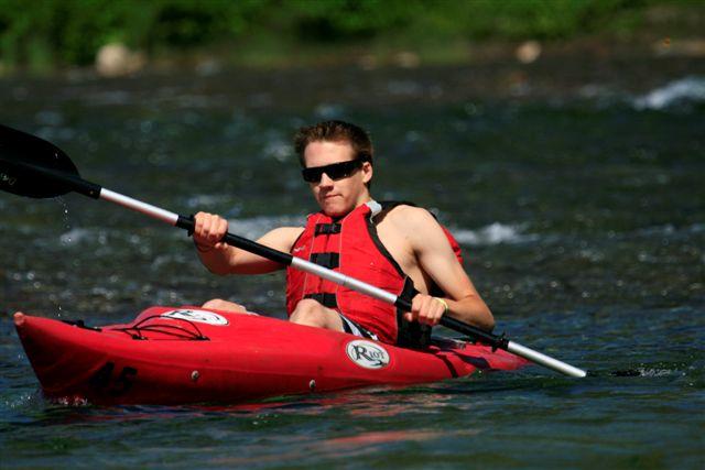 Joey    Bonaventure River    QC  Canada
