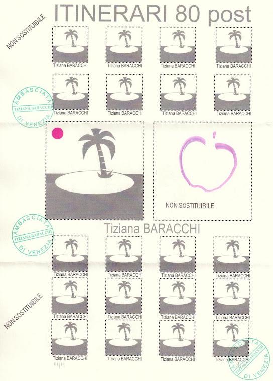 Tiziana Baracchi  Venezia-Mestre  Italy