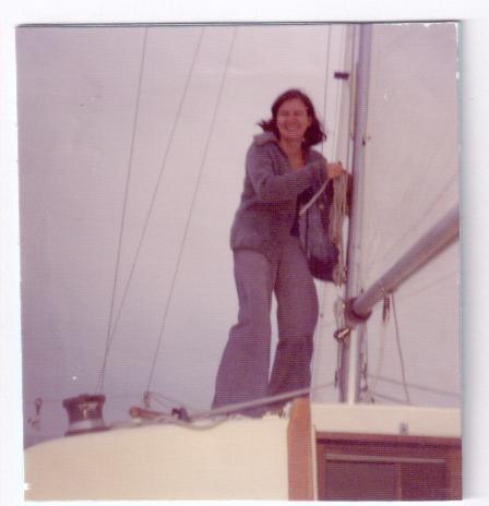 Wilma Duguay   Bonaventure, QC   Canada