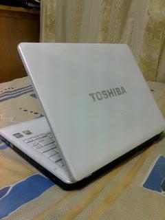 Toshiba Protege