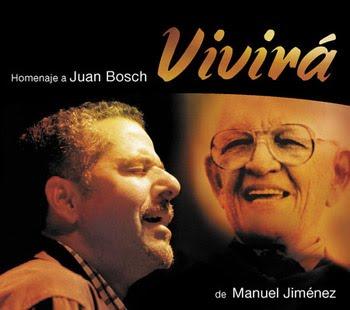 Homenaje a Juan Bosch-Vivira
