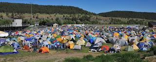 Pagosa Tent City