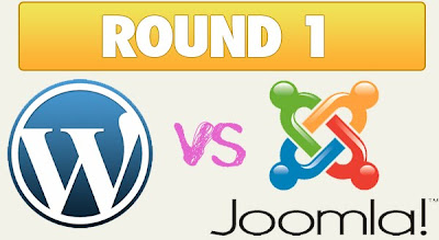 Scraper Joomla vs Scraper Wordpress