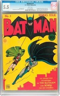 Komik Batman