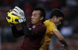 hasil pertandingan thailand vs malaysia