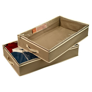 boite de rangement boites sous le lit. Black Bedroom Furniture Sets. Home Design Ideas