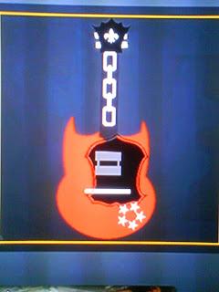 Yamaha Guitar Emblems