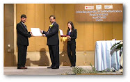 UNESCO ICT in Education Innovation Award, 2007-2008