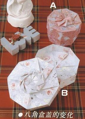 Con secuencia grafica origami para todos - Origami para todos ...