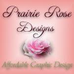 Praire Rose Designs