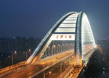 Bridges in China