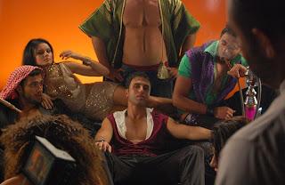 sexy arabs music video