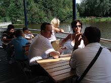 les KroKro au Seecafe ...un air de vacances