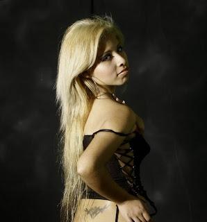 Erika Peralta Erika Peralta, Sensual bailarina!!