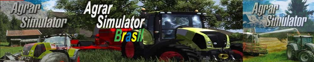 Agrar-Simulator Brasil