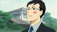El hermano de Kuranosuke ha caído