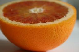 arance di sicilia...molto bio!!
