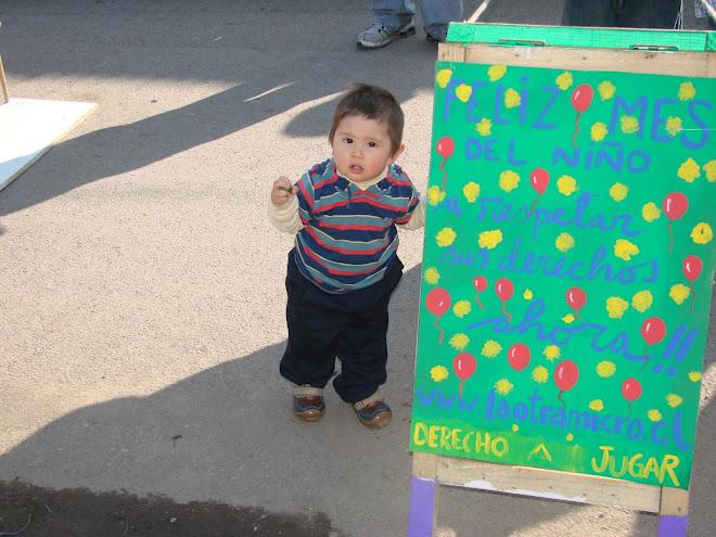 todo niño tiene derechos.los respetamos?