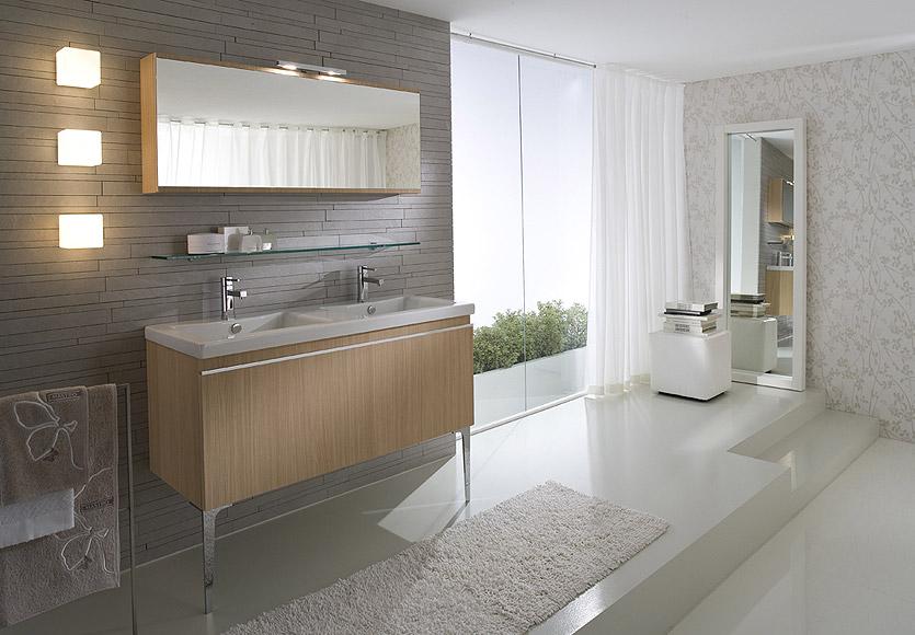 4bildcasa mistral il bagno semplice di idea group - Arredo bagno semplice ...