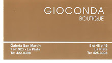 GIOCONDA Boutique