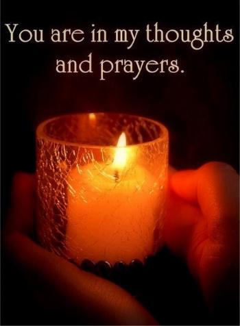 [prayer]